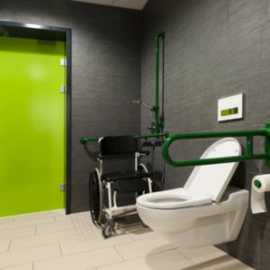 Ways to Promote Safety in the Bathroom