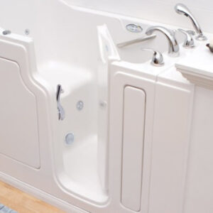 Medicare's New Policy on Walk-In Bathtubs for Seniors